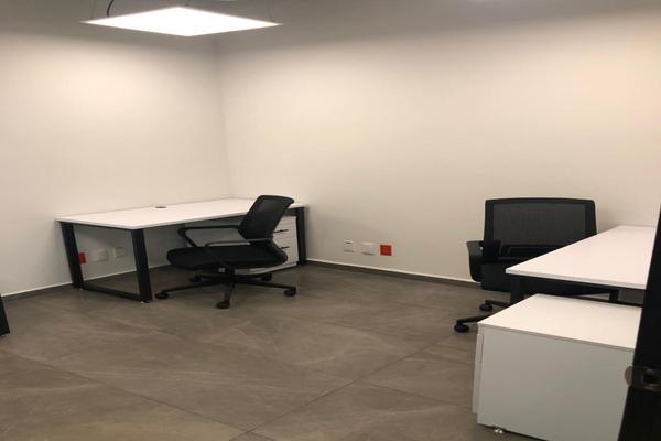 Foto de oficina en renta en  , anahuac ii sección, miguel hidalgo, df / cdmx, 18354445 No. 05