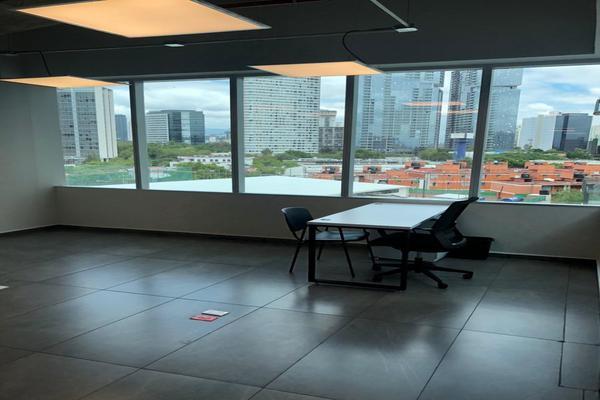Foto de oficina en renta en  , anahuac ii sección, miguel hidalgo, df / cdmx, 18354453 No. 04