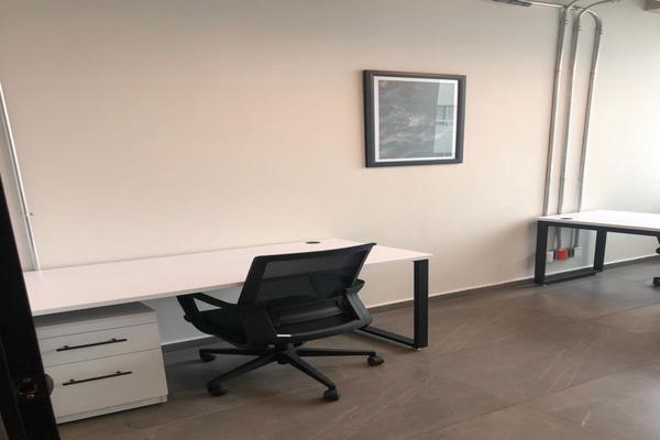 Foto de oficina en renta en  , anahuac ii sección, miguel hidalgo, df / cdmx, 18354453 No. 08