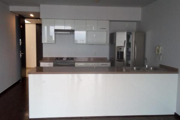 Foto de departamento en venta en  , anahuac i sección, miguel hidalgo, df / cdmx, 8884156 No. 03