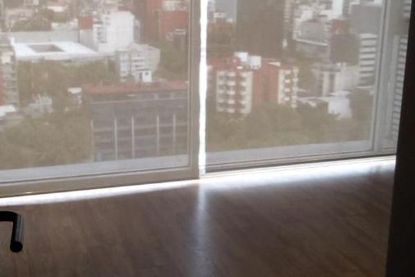 Foto de departamento en venta en  , anahuac i sección, miguel hidalgo, df / cdmx, 8884156 No. 04