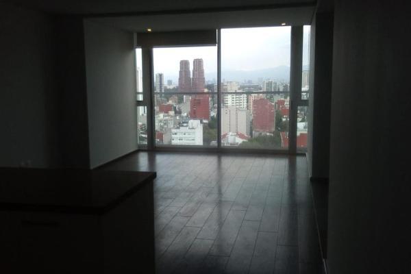 Foto de departamento en venta en  , anahuac i sección, miguel hidalgo, df / cdmx, 8884156 No. 09