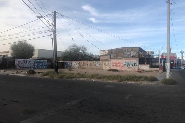 Foto de terreno comercial en renta en anahuac , indeco anáhuac, mexicali, baja california, 10140373 No. 01