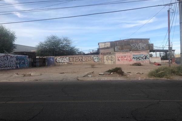 Foto de terreno comercial en renta en anahuac , indeco anáhuac, mexicali, baja california, 10140373 No. 02
