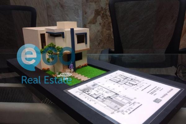 Foto de casa en venta en  , anáhuac, poza rica de hidalgo, veracruz de ignacio de la llave, 7244528 No. 04