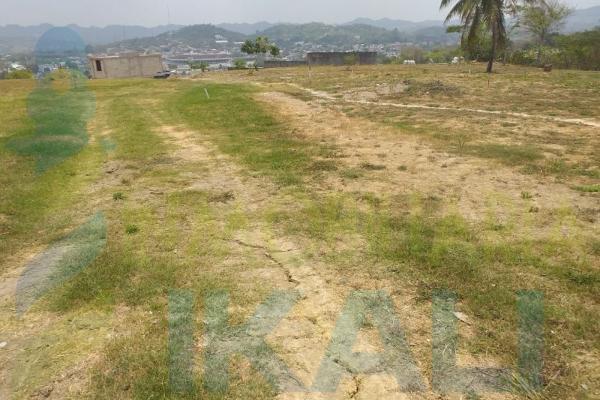 Foto de terreno habitacional en venta en  , anáhuac, poza rica de hidalgo, veracruz de ignacio de la llave, 7474047 No. 01