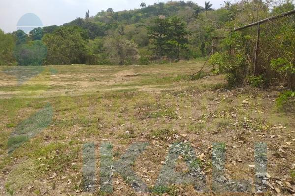 Foto de terreno habitacional en venta en  , anáhuac, poza rica de hidalgo, veracruz de ignacio de la llave, 7474047 No. 02