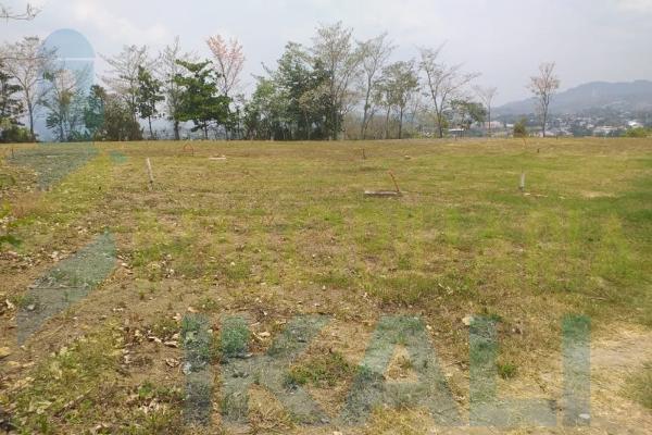 Foto de terreno habitacional en venta en  , anáhuac, poza rica de hidalgo, veracruz de ignacio de la llave, 7474047 No. 04