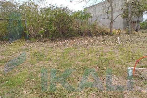 Foto de terreno habitacional en venta en  , anáhuac, poza rica de hidalgo, veracruz de ignacio de la llave, 7474047 No. 07