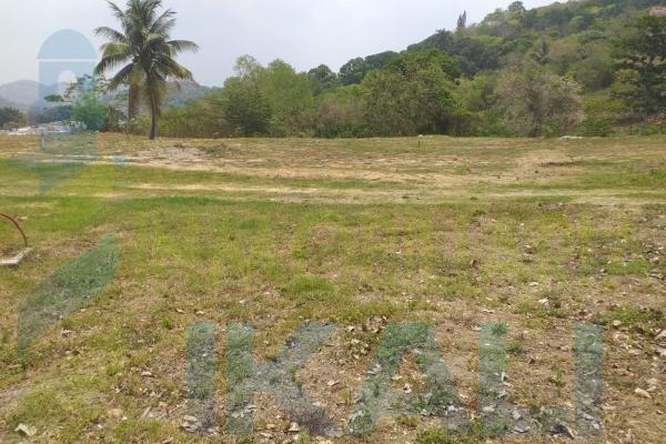 Foto de terreno habitacional en venta en  , anáhuac, poza rica de hidalgo, veracruz de ignacio de la llave, 7481983 No. 01