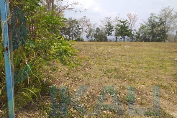 Foto de terreno habitacional en venta en  , anáhuac, poza rica de hidalgo, veracruz de ignacio de la llave, 7481983 No. 02