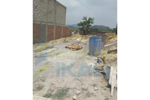 Foto de terreno habitacional en venta en  , anáhuac, poza rica de hidalgo, veracruz de ignacio de la llave, 7481983 No. 05