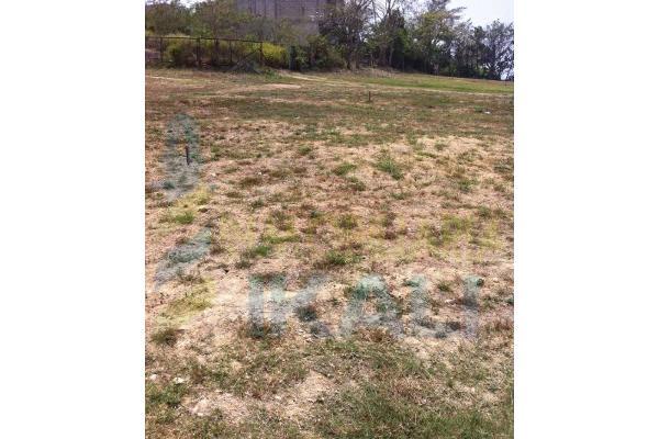 Foto de terreno habitacional en venta en  , anáhuac, poza rica de hidalgo, veracruz de ignacio de la llave, 7481983 No. 09
