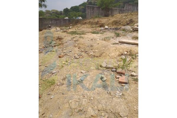 Foto de terreno habitacional en venta en  , anáhuac, poza rica de hidalgo, veracruz de ignacio de la llave, 7481983 No. 10