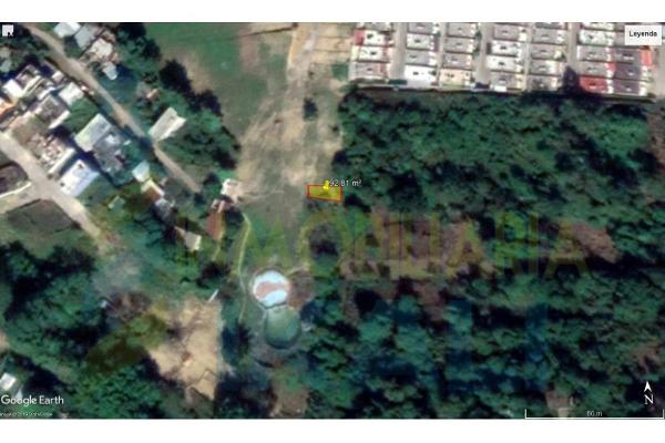 Foto de terreno habitacional en venta en  , anáhuac, poza rica de hidalgo, veracruz de ignacio de la llave, 7481983 No. 11