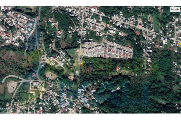Foto de terreno habitacional en venta en  , anáhuac, poza rica de hidalgo, veracruz de ignacio de la llave, 7481983 No. 12