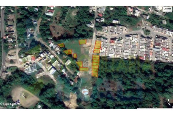 Foto de terreno habitacional en venta en  , anáhuac, poza rica de hidalgo, veracruz de ignacio de la llave, 7481983 No. 13