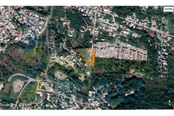 Foto de terreno habitacional en venta en  , anáhuac, poza rica de hidalgo, veracruz de ignacio de la llave, 7481983 No. 14