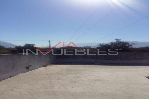Foto de oficina en renta en  , anáhuac, san nicolás de los garza, nuevo león, 13978192 No. 05