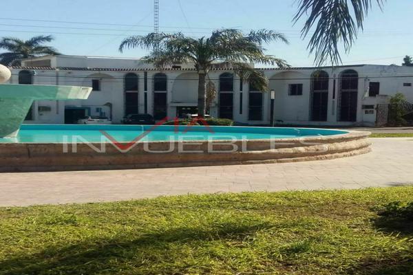 Foto de oficina en renta en  , anáhuac, san nicolás de los garza, nuevo león, 13978192 No. 06