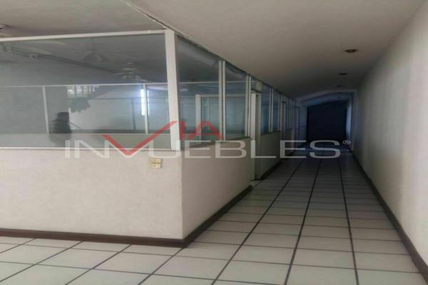 Foto de oficina en renta en  , anáhuac, san nicolás de los garza, nuevo león, 13978192 No. 08