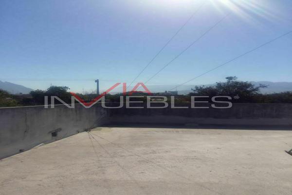 Foto de oficina en renta en  , anáhuac, san nicolás de los garza, nuevo león, 13978192 No. 10