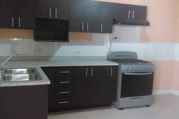 Foto de casa en renta en  , anáhuac, san nicolás de los garza, nuevo león, 5309131 No. 01