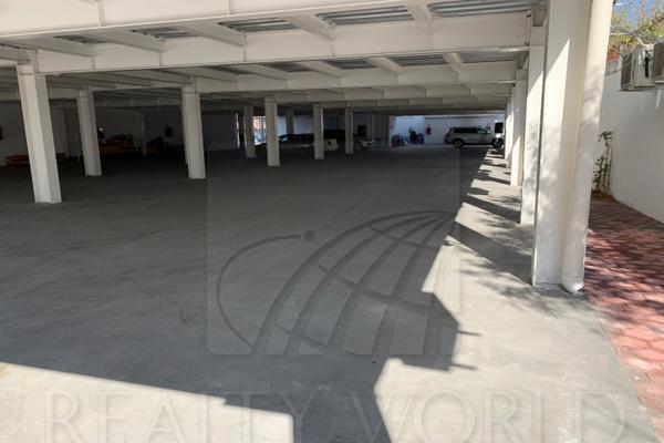Foto de oficina en renta en  , anáhuac, san nicolás de los garza, nuevo león, 6505359 No. 13