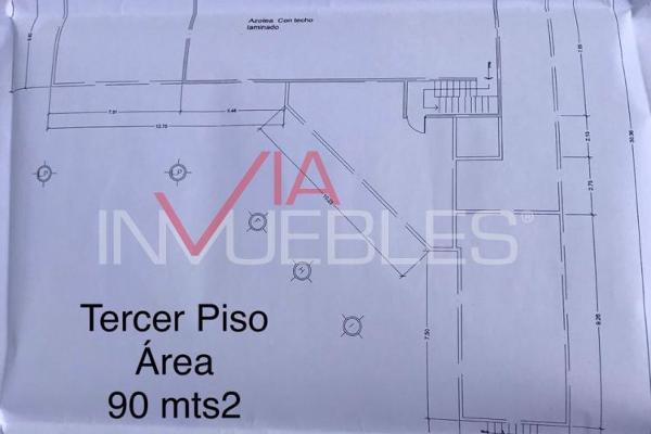 Foto de oficina en renta en 00 00, anáhuac, san nicolás de los garza, nuevo león, 7099408 No. 03