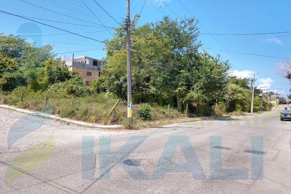 Foto de terreno habitacional en renta en  , anáhuac, tuxpan, veracruz de ignacio de la llave, 8398684 No. 05