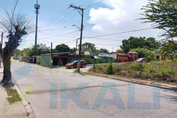 Foto de terreno habitacional en renta en  , anáhuac, tuxpan, veracruz de ignacio de la llave, 8398684 No. 06