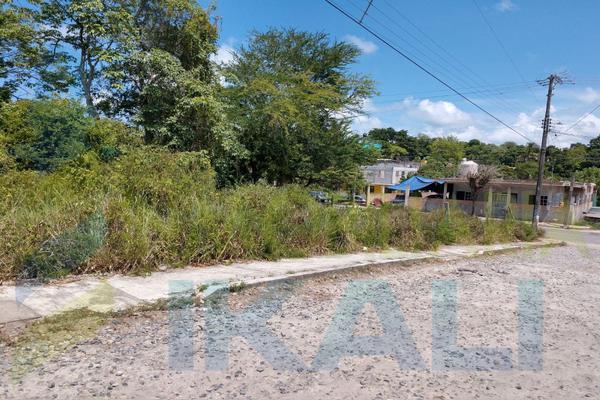 Foto de terreno habitacional en renta en  , anáhuac, tuxpan, veracruz de ignacio de la llave, 8398684 No. 10