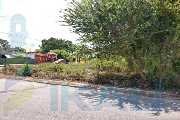 Foto de terreno habitacional en renta en  , anáhuac, tuxpan, veracruz de ignacio de la llave, 8398684 No. 11