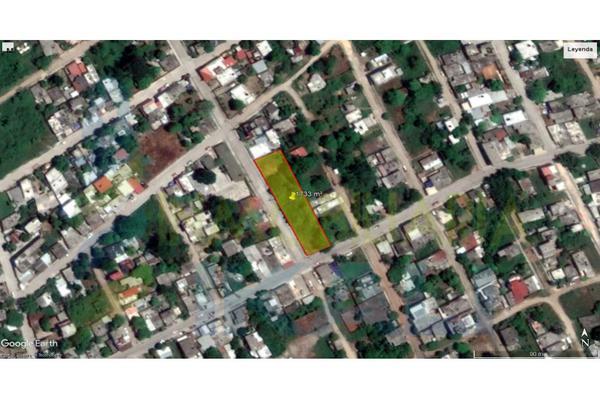 Foto de terreno habitacional en renta en  , anáhuac, tuxpan, veracruz de ignacio de la llave, 8398684 No. 12
