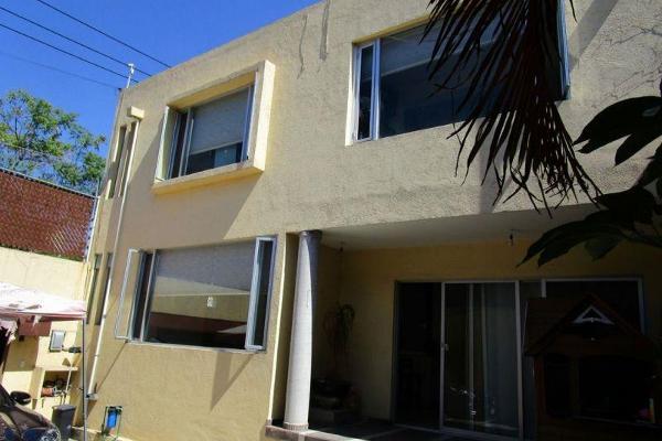 Foto de casa en venta en analco 1, analco, cuernavaca, morelos, 5346999 No. 01