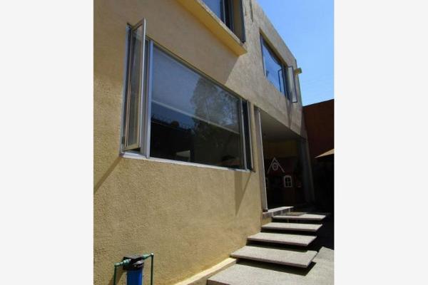 Foto de casa en venta en analco 1, analco, cuernavaca, morelos, 5346999 No. 02