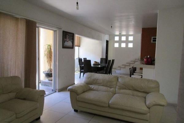 Foto de casa en venta en analco 1, analco, cuernavaca, morelos, 5346999 No. 04