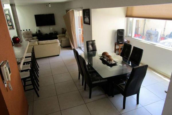 Foto de casa en venta en analco 1, analco, cuernavaca, morelos, 5346999 No. 05