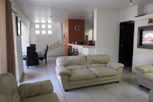 Foto de casa en venta en analco 1, analco, cuernavaca, morelos, 5346999 No. 06