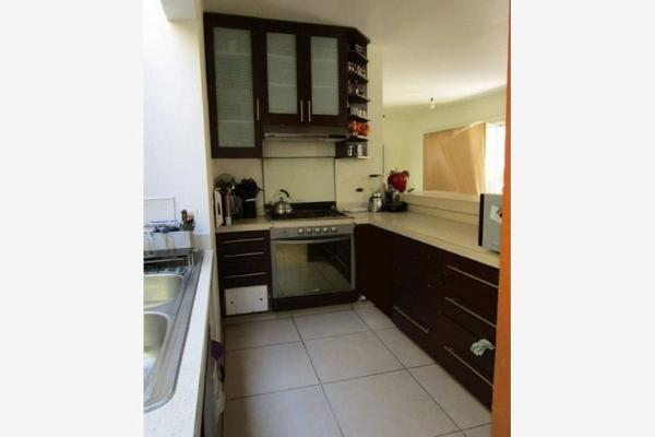 Foto de casa en venta en analco 1, analco, cuernavaca, morelos, 5346999 No. 09