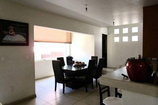 Foto de casa en venta en analco 1, analco, cuernavaca, morelos, 5346999 No. 11