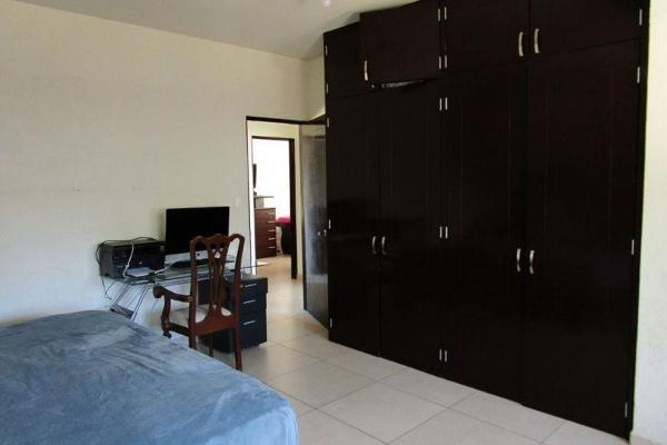 Foto de casa en venta en analco 1, analco, cuernavaca, morelos, 5346999 No. 17