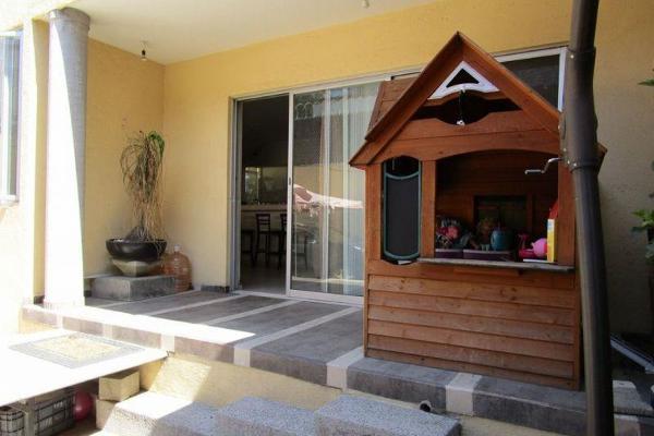 Foto de casa en venta en analco 1, analco, cuernavaca, morelos, 5346999 No. 18