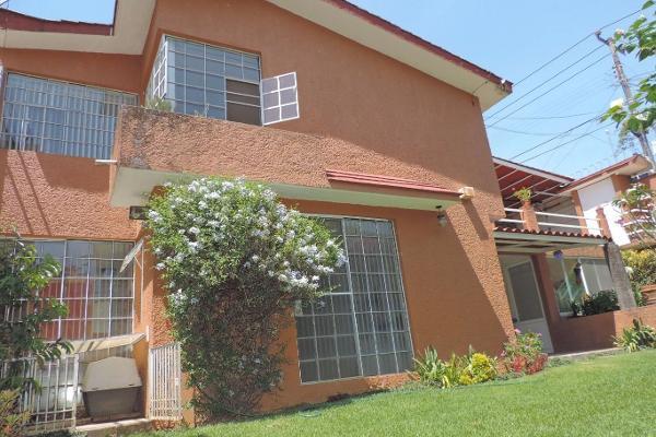 Foto de casa en venta en  , analco, cuernavaca, morelos, 3112558 No. 01