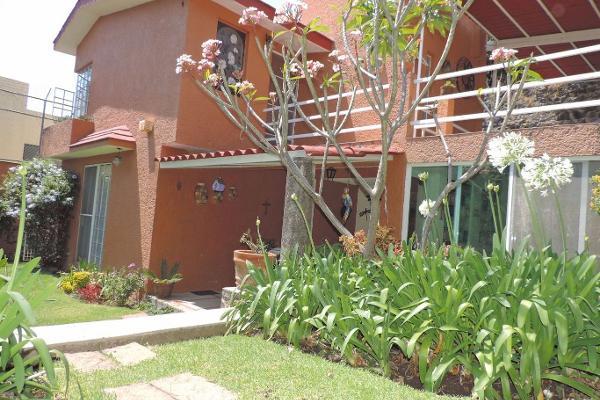 Foto de casa en venta en  , analco, cuernavaca, morelos, 3112558 No. 02