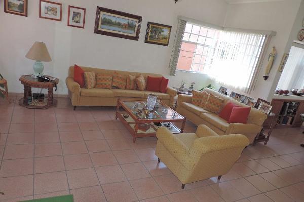 Foto de casa en venta en  , analco, cuernavaca, morelos, 3112558 No. 03