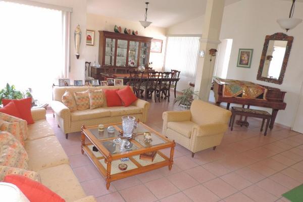 Foto de casa en venta en  , analco, cuernavaca, morelos, 3112558 No. 04