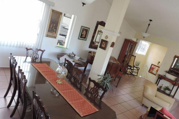 Foto de casa en venta en  , analco, cuernavaca, morelos, 3112558 No. 05