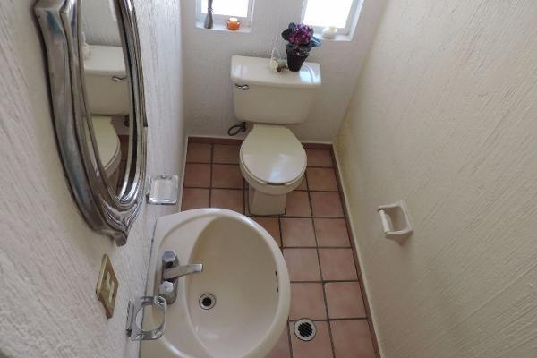 Foto de casa en venta en  , analco, cuernavaca, morelos, 3112558 No. 07