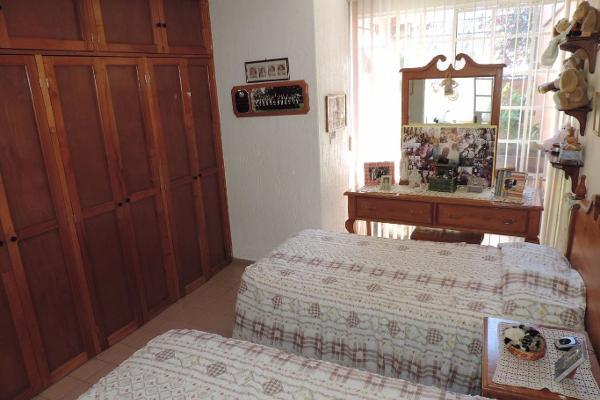 Foto de casa en venta en  , analco, cuernavaca, morelos, 3112558 No. 10